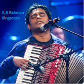 A. R. Rahman Ringtones Plus