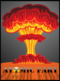Atomic Fart FREE- screenshot thumbnail