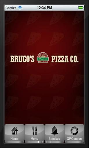 Brugo's Pizza Co.