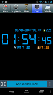 EasyAlarm - screenshot thumbnail