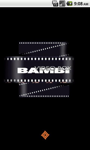 videobox Bambi