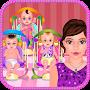 Babies Nanny Girl Games
