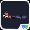 ArtMalaysia Magazine icon