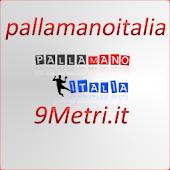 Pallamano Italia