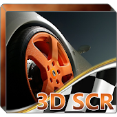 Sport Cars Racing 3D Simulator