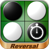 Quick Reversal-Othello-Reversi