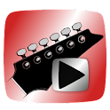 Shred/Blues Guitar Guide icon