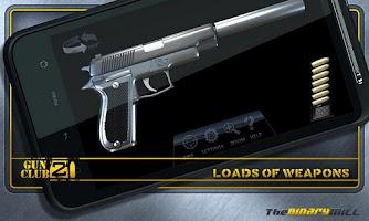 Screenshot of Gun Club 2