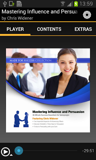 Mastering Influence and Persu…