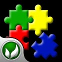 Ultimate Jigsaw Puzzle logo