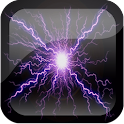 Electric Screen Shock LWP icon