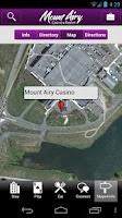 Screenshot of Mount Airy Casino Resort