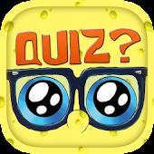 Quiz Toys for Sponge