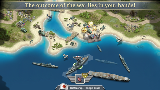 1942 Pacific Front 1.7.0 screenshots 6