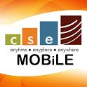 CSE MOBiLE icon