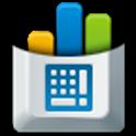 모아키 키보드 스킨 캐슬 icon