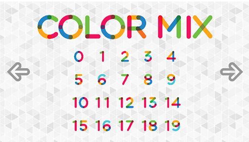 Color Mix