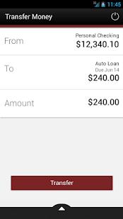 SIS Mobile Banking - screenshot thumbnail