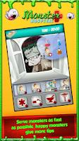 Screenshot of Monster Hospital
