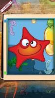 Screenshot of Ocean Coloring Book for Kids