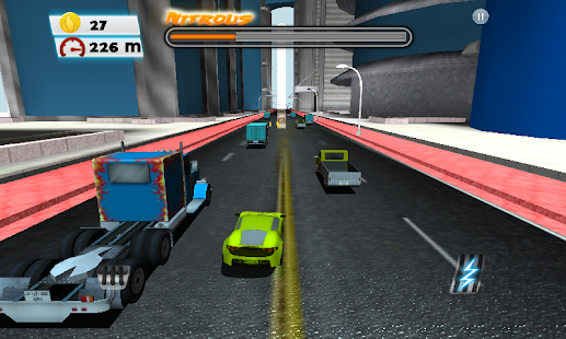 Speed Car Racing Game 2014