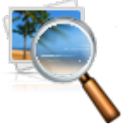 TODS Picture Search logo