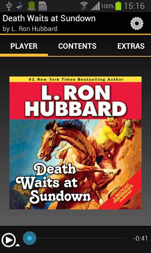 Death Waits Hubbard