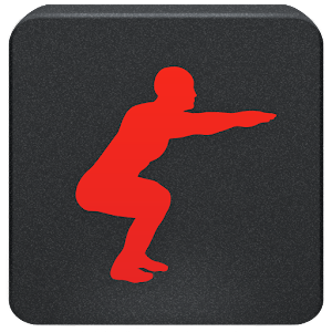 Runtastic Squats Workout for Android