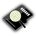 SD Card Tester logo