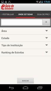 Guia do Estudante- screenshot thumbnail