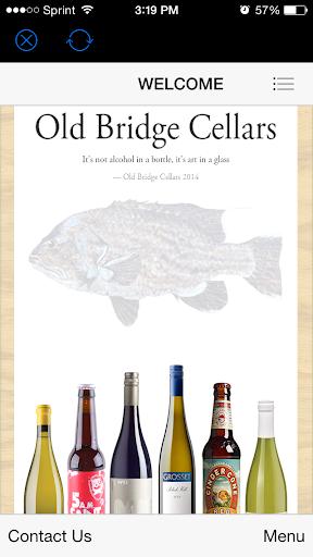 Old Bridge Cellars Fremantle