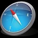 나침반_테스트 logo