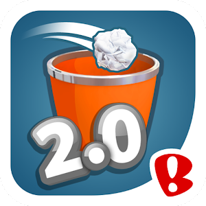 Paper Toss 2.0 for PC and MAC