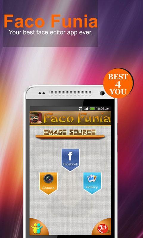 Faco Funia - screenshot