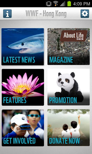 WWF Together - Android Apps on Google Play