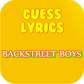 Guess Lyrics: Backstreet Boys