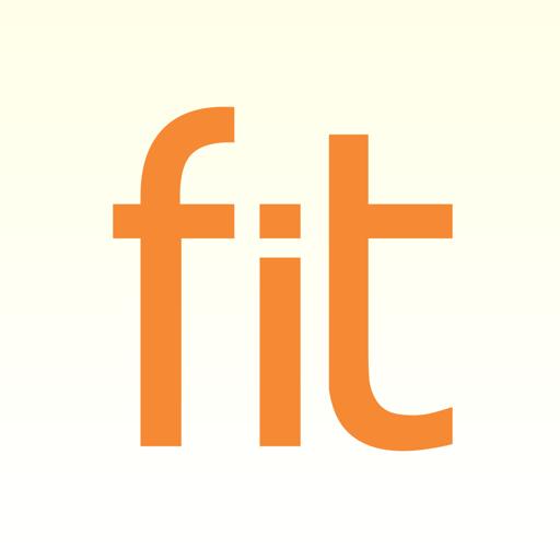 Fit Studio 健康 LOGO-阿達玩APP