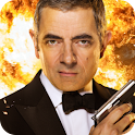 Johnny English Spy Kit (DE) logo