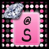 KB SKIN - Polka Dot Diamonds