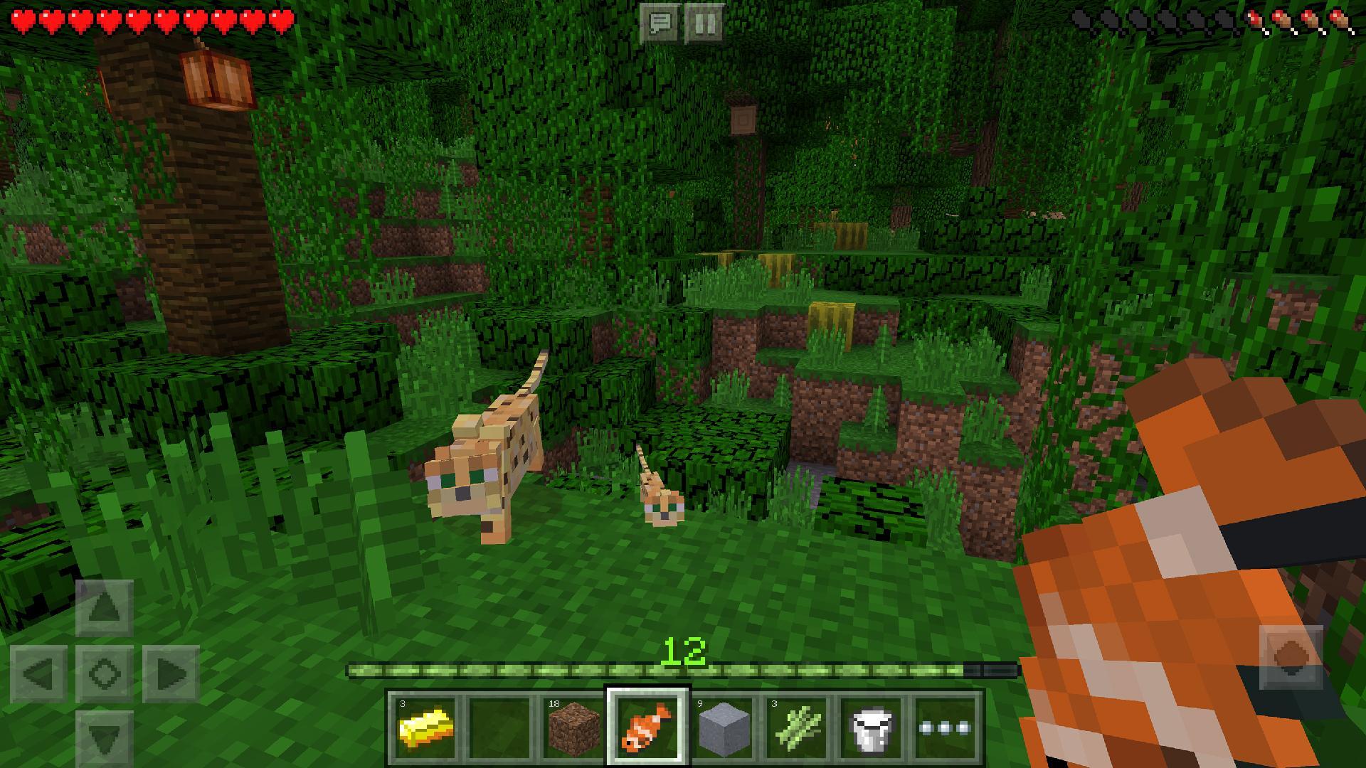 Скачать Minecraft Pocket Edition (PE)