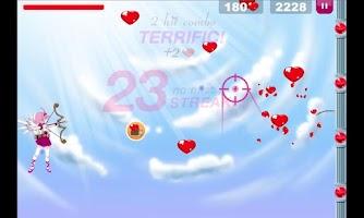Screenshot of Cupette
