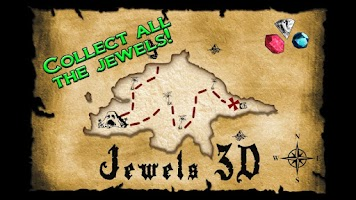 Screenshot of Jewels 3D