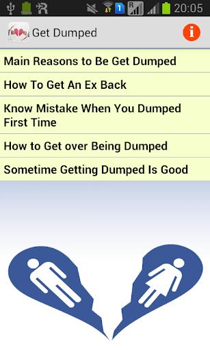 玩娛樂App|Get Dumped免費|APP試玩