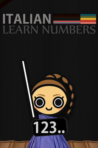 Learn Italian Numbers Pro