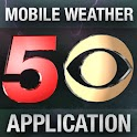 NC5 Weather logo
