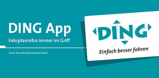 Das Ding App