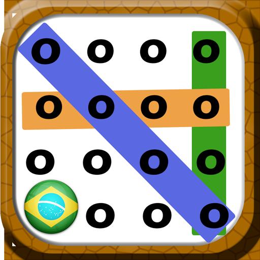 Caça Palavras Sobreviver game (apk) free download for Android/PC/Windows