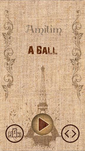 A Ball A