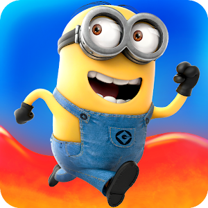 Despicable Me APK