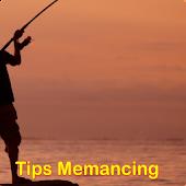 Tips Memancing Ikan